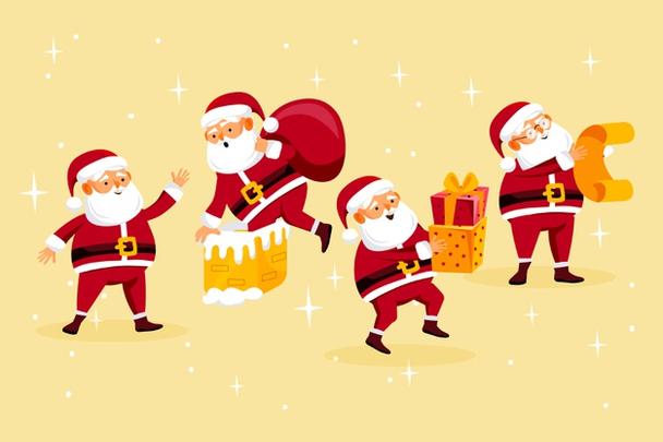 Иллюстрация к статье: «Праздничный маркетинг» для малого бизнеса: 15 проверенных тактик