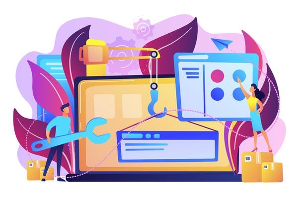 Иллюстрация к статье: Как создать макет сайта: основы