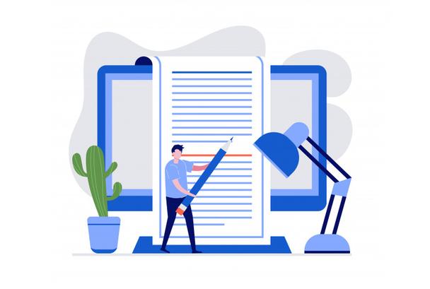 Иллюстрация к статье: Essay-офферы: нестандартные подходы и эффективные стратегии