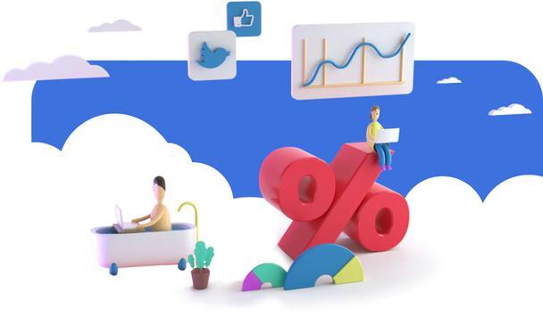 Иллюстрация к статье: Как кризис повлиял на маркетологов: индустрия в 2020 году и после
