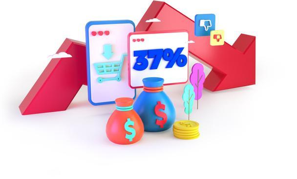 37% профессиональных маркетологов пришлось урезать бюджеты