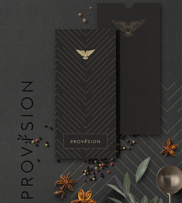 Дизайн бренд от Yokaona