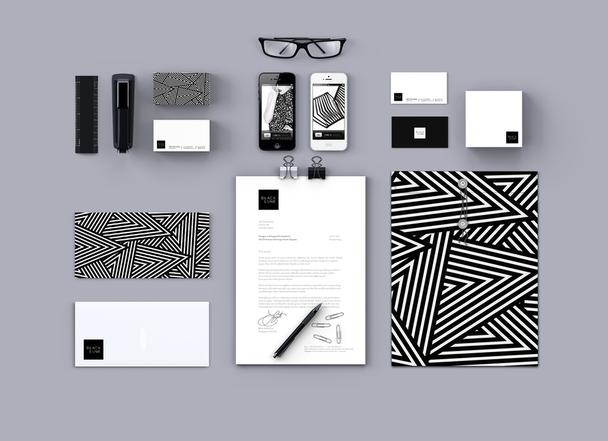Дизайн бренд от oktagon