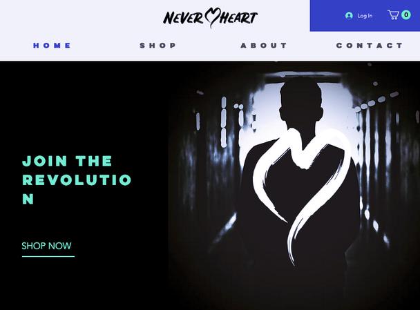 Домашняя страница Neverheart