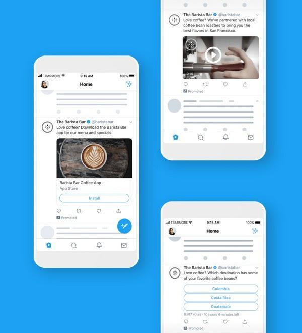 Что такое Twitter Ads?