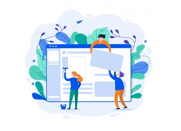 Иллюстрация к статье: 5 основных форматов сайтов: как выбрать подходящий?