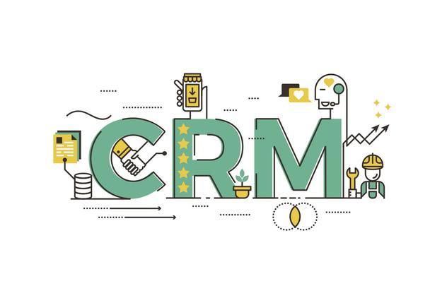 для эффективной работы системы сквозной аналитики в компании должна быть внедрена CRM