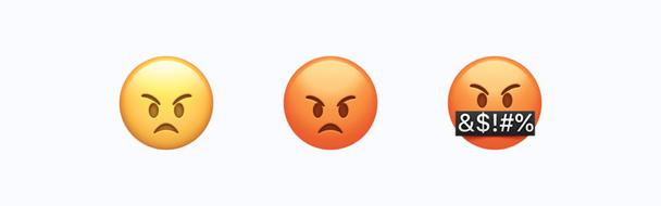 Ярость сильнее гнева и хуже него поддается управлению из-за утраты самоконтроля.