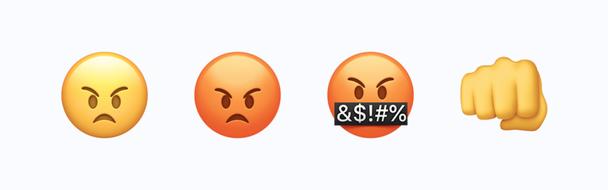 Чтобы не путаться, предлагаю упростить картину и называть весь спектр эмоций, о которых идет речь в этой статье, «злостью» или «гневом».