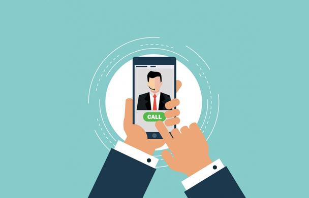 Иллюстрация к статье: Секреты успешных follow-up звонков
