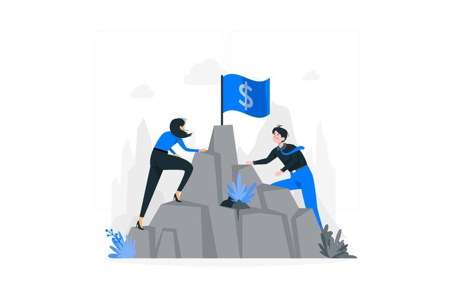 Иллюстрация к статье: Цифровой сдвиг, или 7 советов по привлечению клиентов в новых реалиях 2021 года