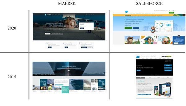 Дизайн целевой страницы также лучше сделать проще.