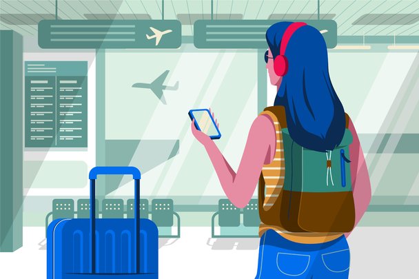Иллюстрация к статье: 6 советов по email-маркетингу для туристической компании