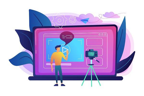 Иллюстрация к статье: 11 советов по видеомаркетингу для вашего бизнеса