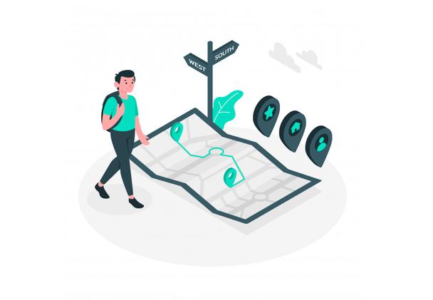 Иллюстрация к статье: Как разработать «дорожную карту» оптимизации конверсии?