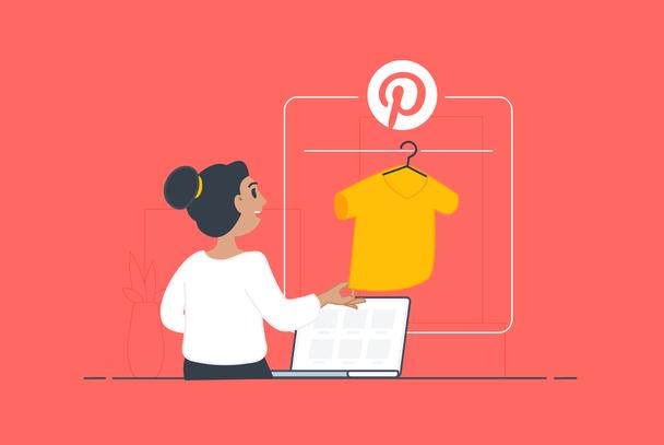 Все о том, как запустить эффективную рекламу в Pinterest