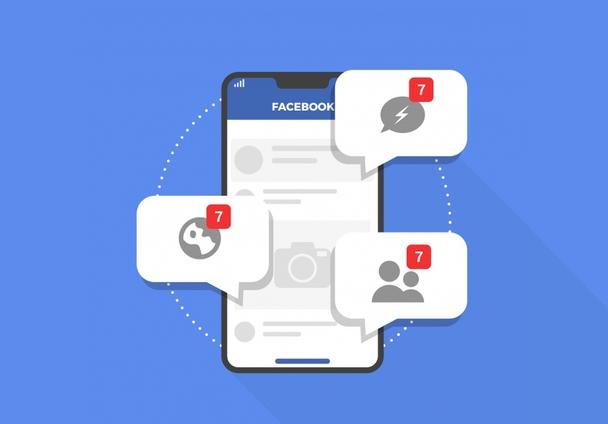 Иллюстрация к статье: Видео или статичные изображения: какой формат рекламы на Facebook эффективнее?