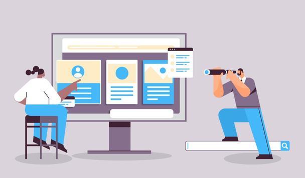 Иллюстрация к статье: Как найти хорошего веб-дизайнера: пошаговое руководство