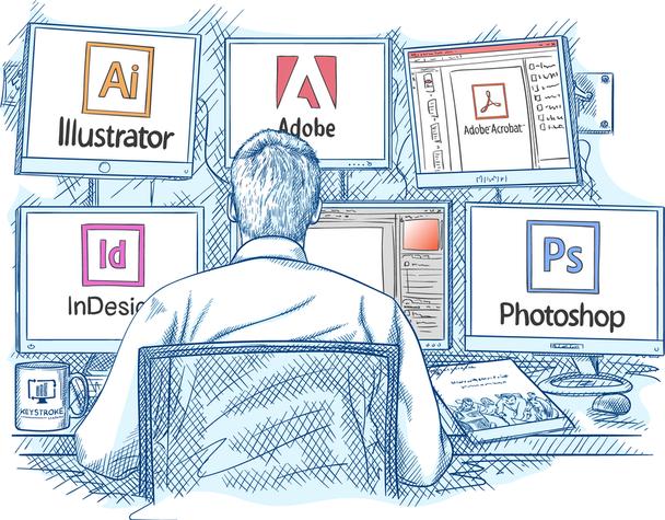 веб-разработка и веб-дизайн — это отдельные дисциплины