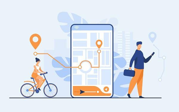 Иллюстрация к статье: 3 модели пути покупателя и их выбор в зависимости от типа бизнеса
