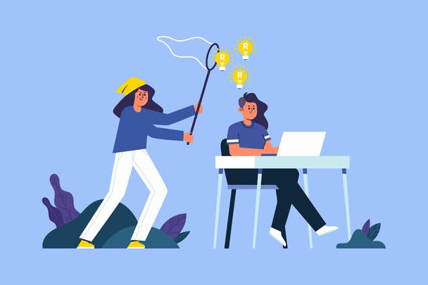 Иллюстрация к статье: Горит ли шапка на воре, или что делать, когда твой контент украли