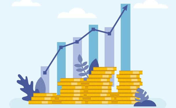 Иллюстрация к статье: Что такое доходный маркетинг (revenue marketing)?