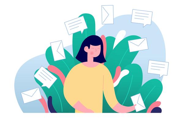 Иллюстрация к статье: MLT: супер-эффективный метод увеличения списка рассылки