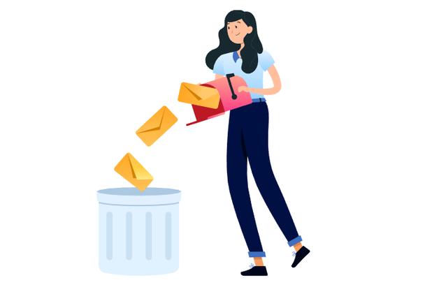 Иллюстрация к статье: Как создать популярный продукт без email-маркетинга?