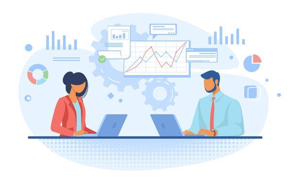 Иллюстрация к статье: Маркетинговый мониторинг vs. маркетинговая отчетность: что важнее?