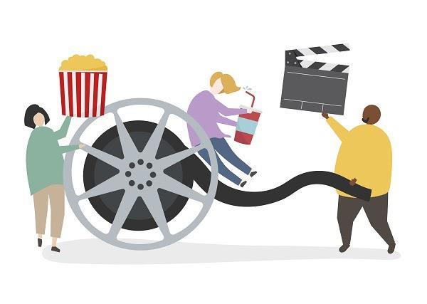 Иллюстрация к статье: Как запустить рекламу в видео Reels в Instagram